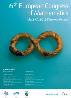6th European Congress of Mathematics