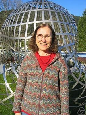 Matematyczka, Alicia Dickenstein, laureatką L'Oréal-UNESCO for Women in Science International Award 2021