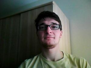 Adam Kanigowski laureatem Nagrody PTM dla Młodych Matematyków za rok 2015