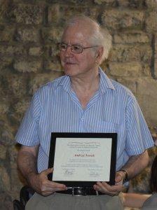 Andrzej Nowak laureatem Nagrody Isaacsa