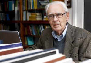 Andrzej Trautman laureatem Nagrody Fundacji na rzecz Nauki Polskiej 2017
