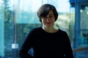 Anna Zamojska-Dzienio laureatką stypendium Fulbrighta 2020-2021