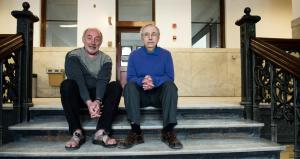 Alexander Beilinson i Vladimir Drinfeld laureatami Nagrody Wolfa za 2018