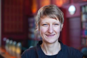 Carola-Bibiane Schönlieb laureatką Calderón Prize 2019