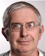 Edward Norman Dancer laureatem Medalu im. Juliusza P. Schaudera za rok 2017