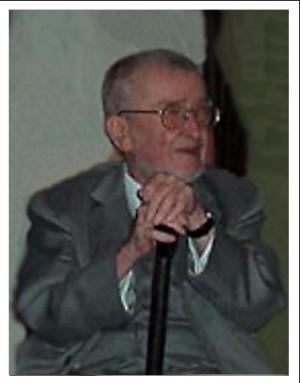 Zmarł Dr hab. Dobiesław Brydak (1935-2017)
