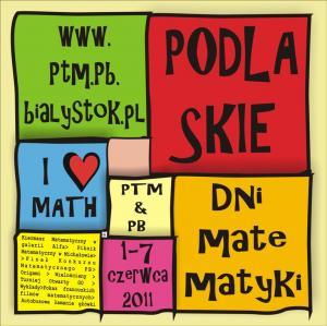 Podlaskie Dni Matematyki