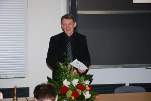 Zmarł Profesor Tadeusz Nadzieja (1951-2021)