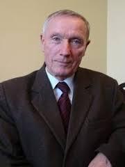 Zmarł Profesor Eugeniusz Wachnicki (1940-2015)