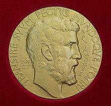 Trendy matematyki. Medale Fieldsa 2006.