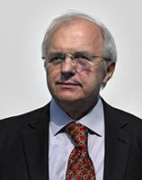 Wykład Henryka Iwańca - laureata Medalu im. Stefana Banacha 2015, 3 grudnia 2015, Warszawa