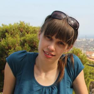 Joanna Kułaga-Przymus laureatką Nagrody PTM dla Młodych Matematyków za 2012