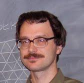 Jacek Świątkowski laureatem Nagrody Głównej PTM im. Stefana Banacha za 2012