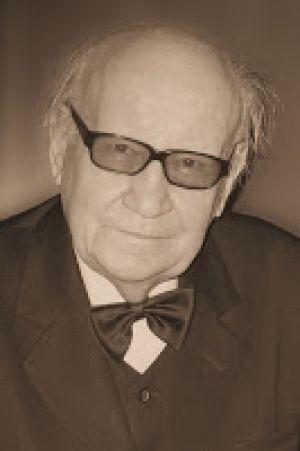 Zmarł Profesor Jerzy Albrycht (1924-2021)