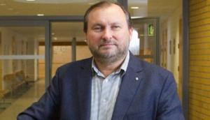 Profesor Jerzy Kaczorowski członkiem PAU