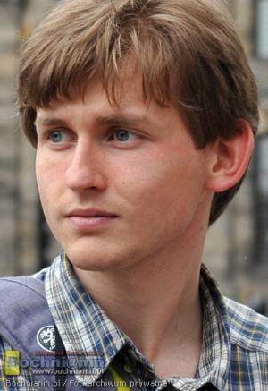 Jakub Konieczny laureatem Nagrody PTM dla Młodych Matematyków za rok 2016