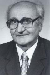 Zmarł Profesor Julian Musielak (1928-2020)