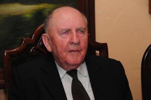 Zmarł Profesor Jerzy Płonka (1930-2020)