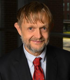 Jerzy Weyman laureatem Nagrody Głównej PTM im. Stefana Banacha za rok 2020