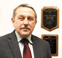 Krzysztof Diks laureatem Lifetime Coach Award