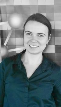 Kate Juschenko laureatką 2.edycji Nagrody im. Kamila Duszenko