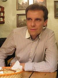 Krzysztof Krupiński laureatem Nagrody Naukowej IM PAN w 2021