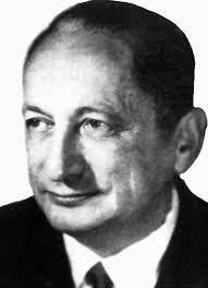 Senat RP uczcił uchwałą 120. rocznicę urodzin Kazimierza Kuratowskiego