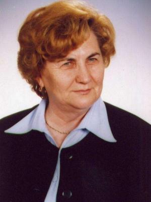 Zmarła Doktor Krystyna Skórnik (1939-2017)