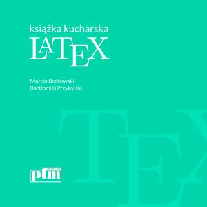 LaTeX książka kucharska