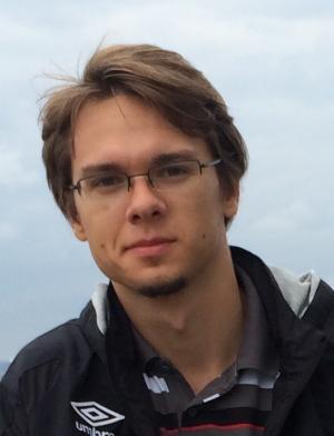 Marcin Sroka laureatem Nagrody PTM dla młodych matematyków za rok 2020