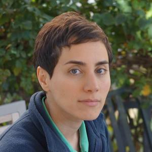 Wspomnienie o Maryam Mirzakhani, 21-10-2017, Stanford University, USA