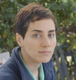 Zmarła Maryam Mirzakhani (1977-2017)