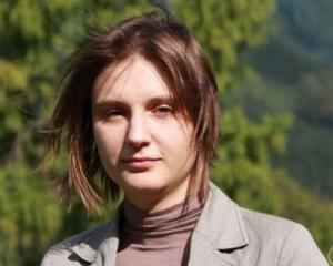 Maryna Viazovska laureatką  New Horizons in Mathematics Prize 2018