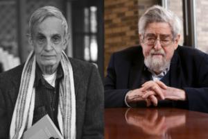 John F. Nash Jr. i Louis Nirenberg laureatami Nagrody Abela za 2015