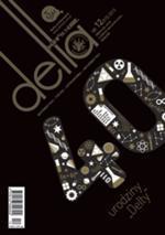 40-lecie miesięcznika DELTA