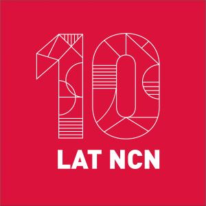 Jubileusz 10-lecia NCN, 9-10 września 2021, Kraków