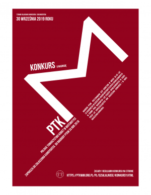 I edycja Konkursu o Nagrodę Polskiego Towarzystwa Kobiet w Matematyce