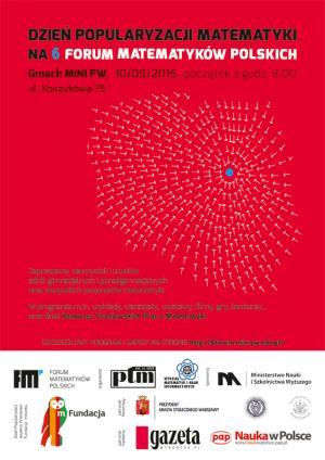 Dzień Popularyzacji Matematyki