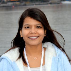 Rajani Singh laureatką Nagrody im. Profesora Andrzeja Malawskiego za 2019