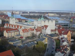 The Twentieth Colloquiumfest, 19-22 maja 2017, Szczecin