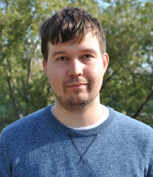 Wojciech Górny laureatem Nagrody PTM dla młodych matematyków za rok 2020