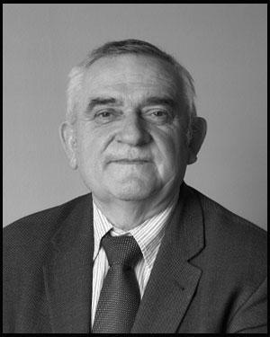 Zmarł Profesor Wojciech Okrasiński (1950-2020)