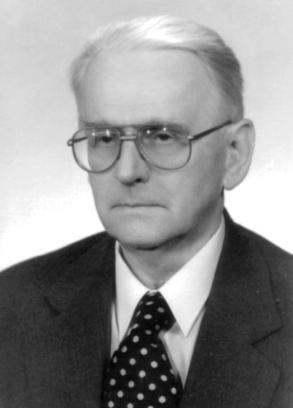 Zmarł Profesor Włodzimierz Staś (1925-2011)