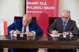 Dziesięć Centrów Doskonałości Naukowej DIOSCURI powstanie w Polsce