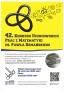 42. edycja Konkursu Uczniowskich Prac z Matematyki im. Pawła Domańskiego ogłoszona