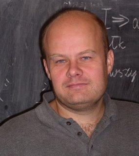 Portret użytkownika Zbigniew Błocki