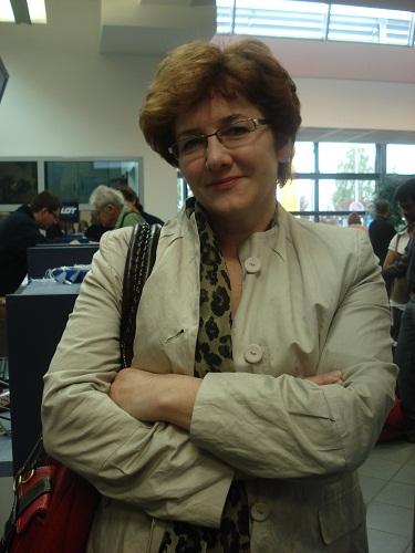 Portret użytkownika Stanisława Kanas