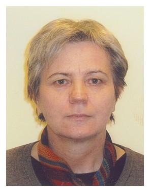 Portret użytkownika Stanisława Bukowicka