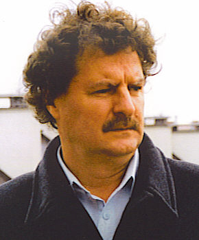 Portret użytkownika Janusz Grabowski