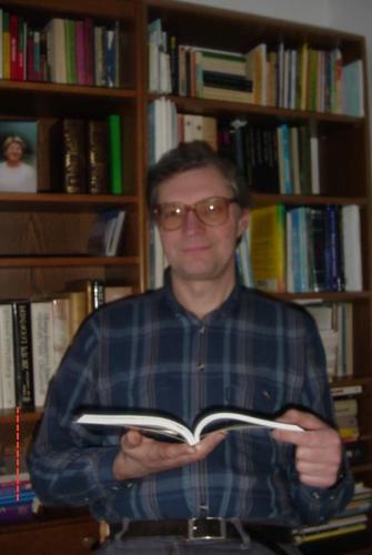 Portret użytkownika Grzegorz Łysik